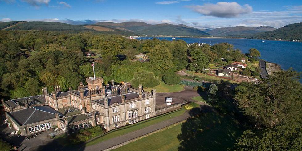 The Highlands Retreat - A Scottish Castle Getaway