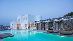 Mykonos Fitness & Yoga Community Retreat - Sep 2021