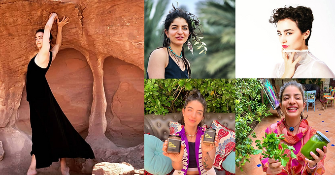 The raw juice, yoga and self-discovery retreat