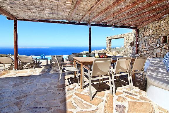 Nava Haus End Of Summer Retreat - Mykonos (From £590)
