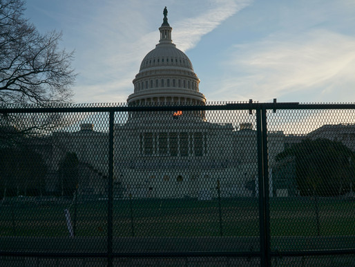 Polarisation, Racism, and a Changing Media Ecosystem led to the Capitol Riots