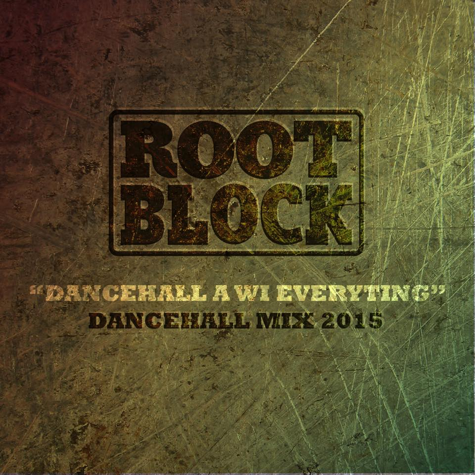 Dancehall A Wi Everyting