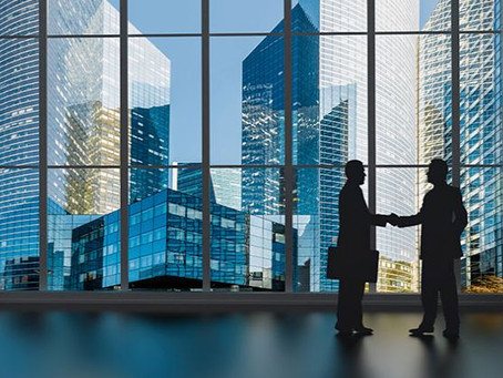 The Industrial Broker Role Now One of an Advisor
