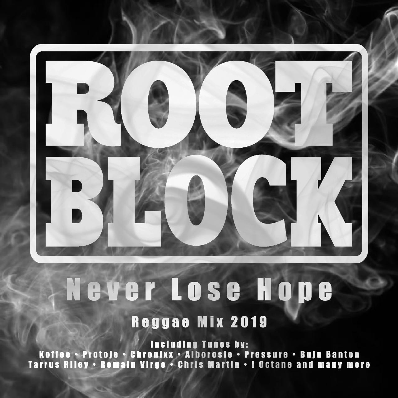 Never Lose Hope Reggae Mix
