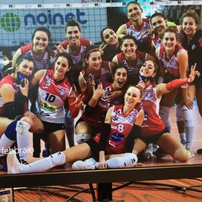 Campionato Nazionale di Pallavolo Serie B2 Femminile