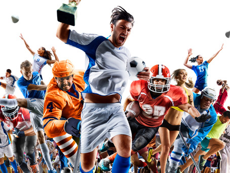 Un aiuto allo Sport locale