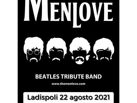 I Beatles a Ladispoli!