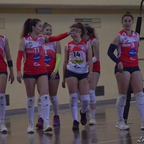 Volley Ladispoli : Campionato Nazionale Serie B2 Femminile