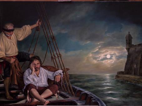 Grande attesa per la mostra sul Caravaggio