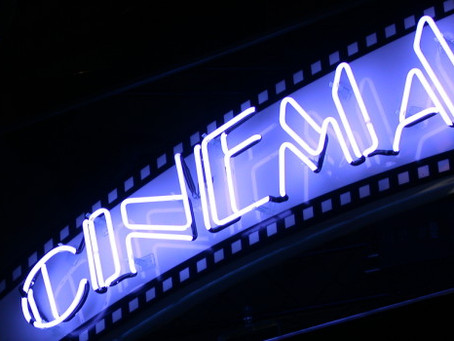 LA SALA CINEMATOGRAFICA, IL SALE DEL CINEMA