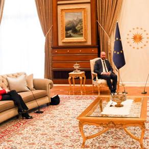 Erdogan smaschera l'Europa