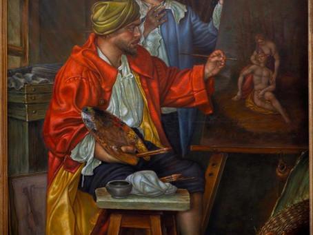 Probabile proroga per la mostra sul Caravaggio del Maestro Venanzoni