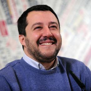 Salvini sequestratore? Era una Balla!