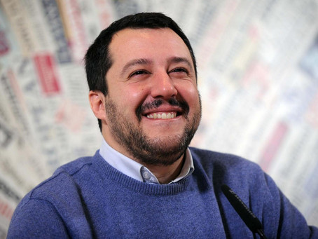 Salvini sequestratore? Era una Balla!