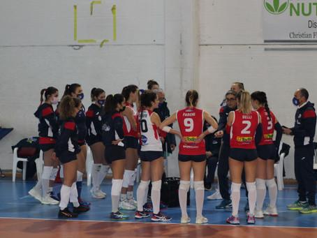 Campionato Nazionale Serie B2 Femminile