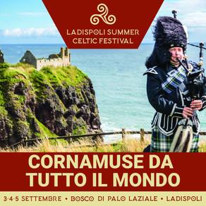 Ladispoli Summer Celtic Festival