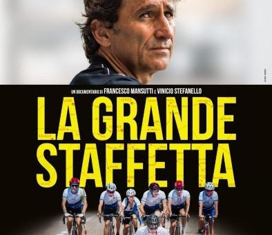 """Al cinema """"La Grande Staffetta"""""""