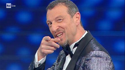 Sanremo 2021 tra cantanti e talentuosi