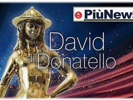 Il 66° DAVID DI DONATELLO