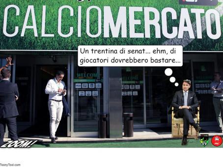 "Il ""Mercimonio"""
