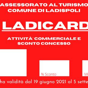 """Arriva la """"Ladicard"""""""
