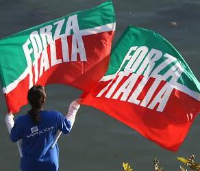 Risso e Fioravanti entrano in Forza Italia