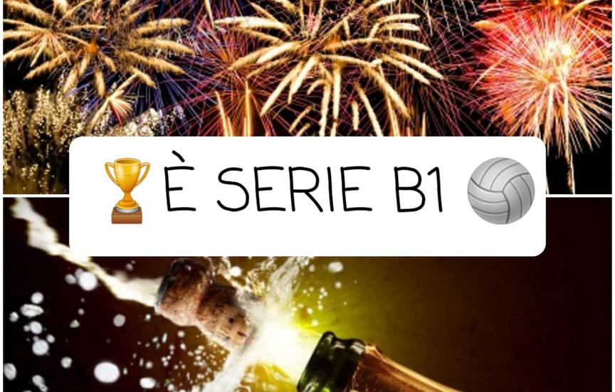 CivitaLad Volley: e' B1 !