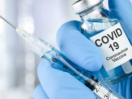 Comunicato centro vaccinale Ladispoli