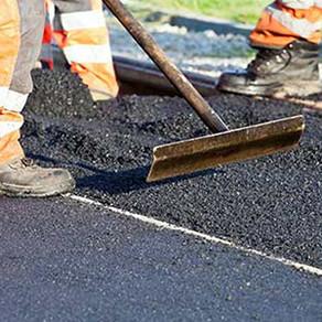Ladispoli: nuova asfaltatura delle strade