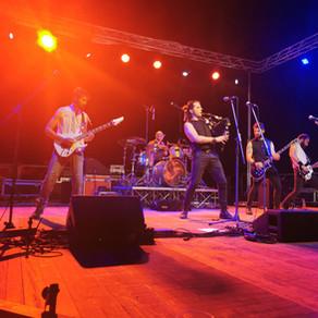 Ladispoli Summer Celtic Festival: clamoroso successo
