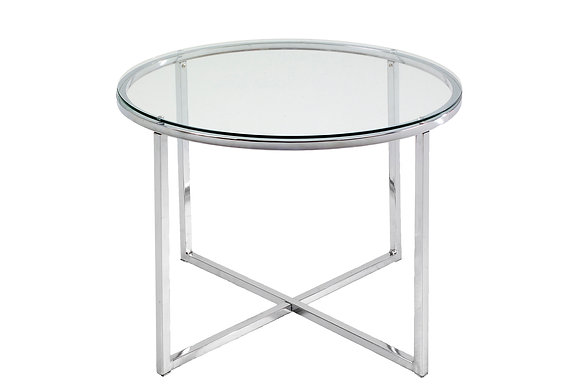 SIMPLE LAMP TABLE