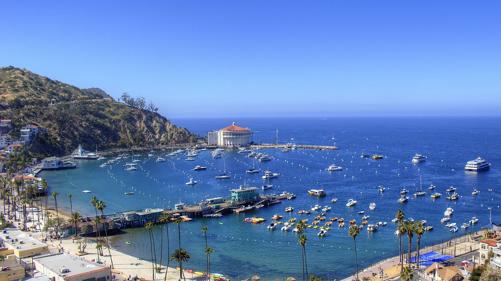 Avalon Bay - Catalina Island, CA.png