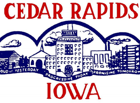 Let's Have Fun In ... Cedar Rapids
