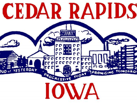 Let's Have Fun In ... Cedar Rapids