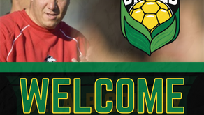 Club Unveils New Sporting Director