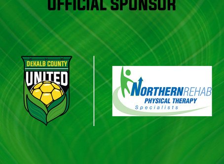 Northern Rehab Announced As Returning Sponsor