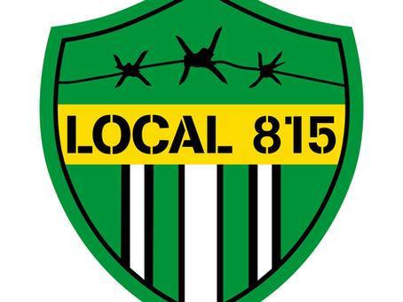Introducing Local 815