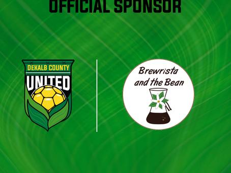 Announcing Brewrista & The Bean
