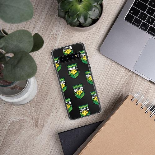 Pattern Samsung Case