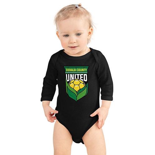 Infant Long Sleeve Onesie