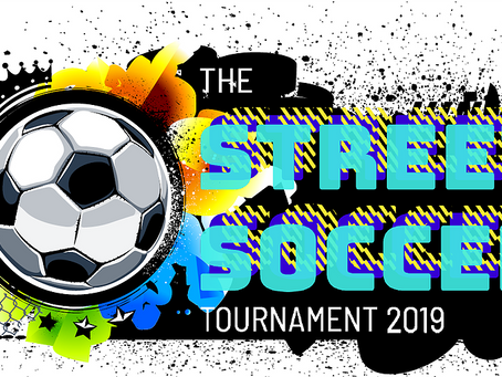 Street Soccer Tournament This Summer