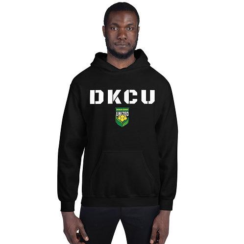 DKCU Hoodie