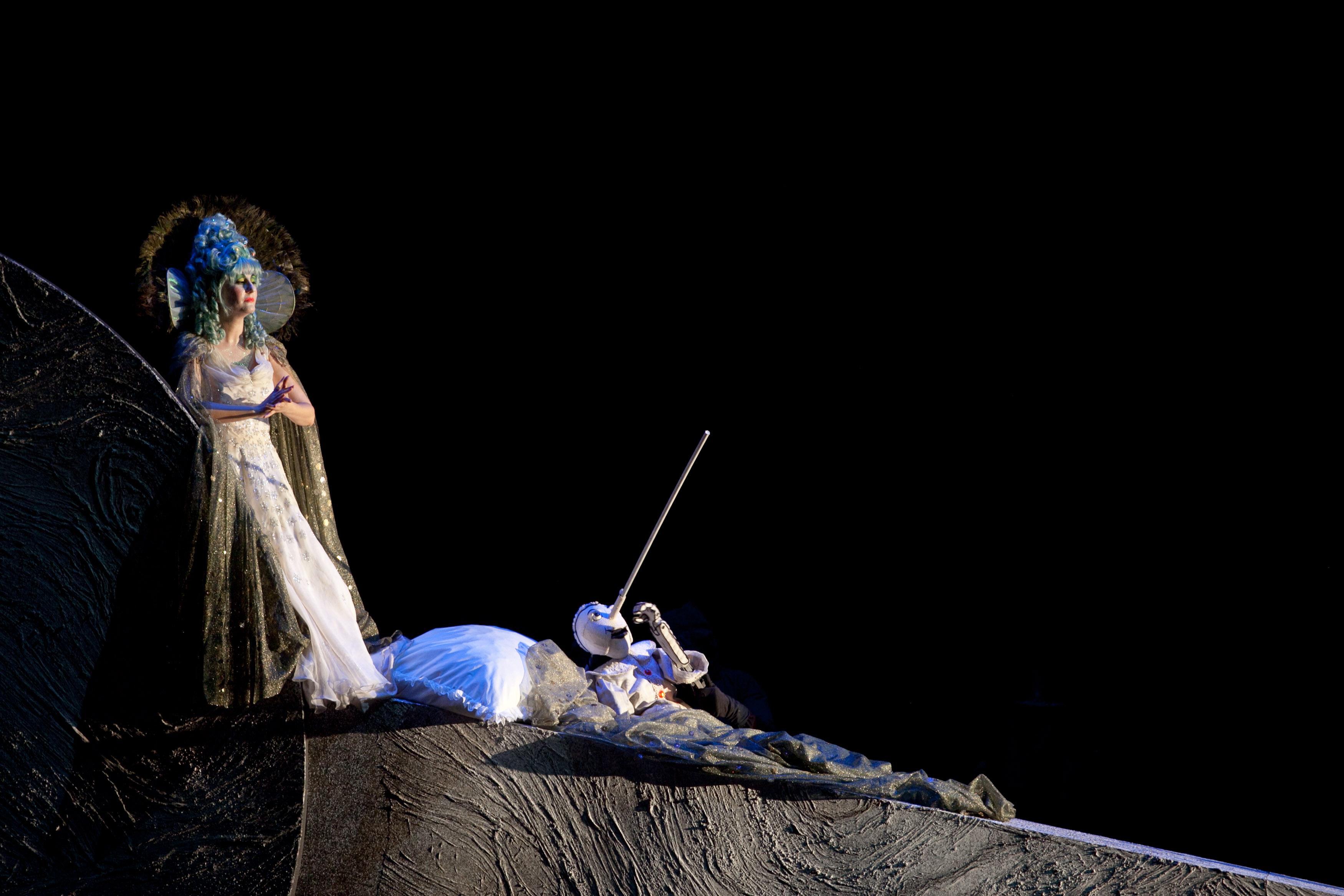 Pinocchio-Teatro Regio di Torino-2011