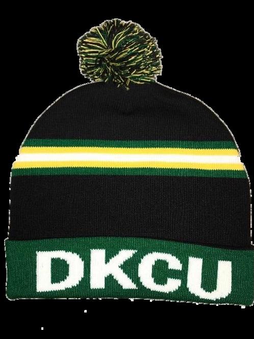DKCU  Knit Beanie