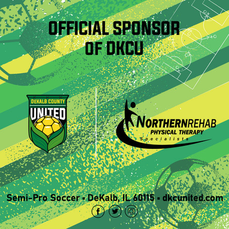 Announcing 2021 Sponsors - Part One