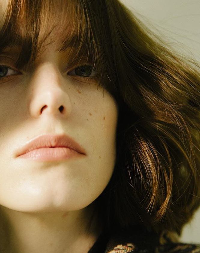 In Conversation: Stacy Martin
