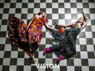 Paint With Thoughts for VISION China