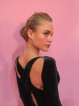 Model Brooke Perry