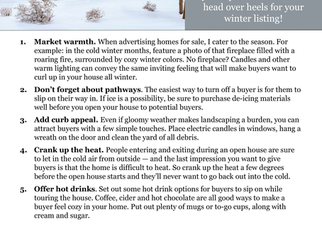 Winters Guide to Selling