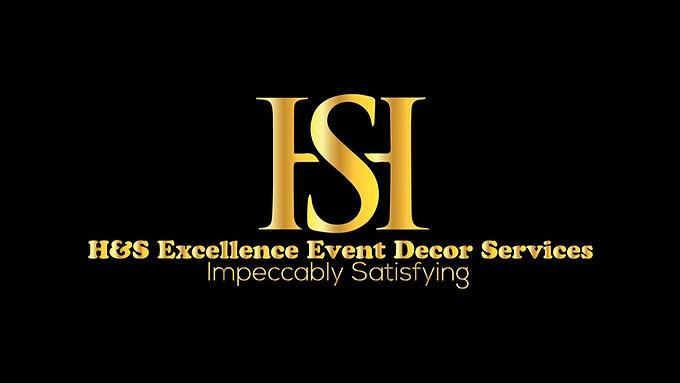 H&S Excellence Event Decor Service
